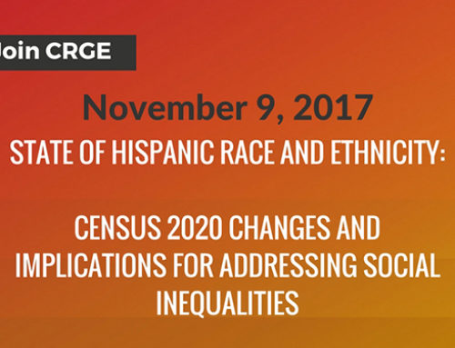 State of Hispanic Race and Ethnicity: Census 2020 Changes and Implications for Addressing Social Inequality